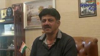 ಎಂ.ಬಿ.ಪಾಟೀಲರ ಬಗ್ಗೆ ಡಿಕೆಶಿ ಹೇಳಿದ್ದೇನು ಗೊತ್ತಾ? | Oneindia Kannada