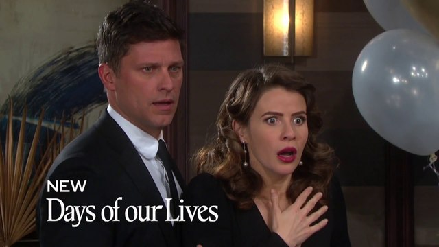 Days Of Our Lives (NBC) 54x230 (8/19/2019) Weekly Preview (HD)