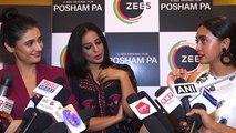 Mahie Gill, Sayani Gupta & Ragini Khanna talks on ZEE5 original short film Posham Pa | FilmiBeat