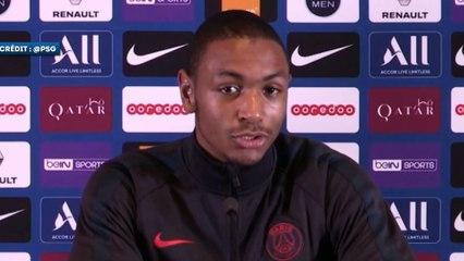 PSG : Abdou Diallo évoque la métamorphose de Kylian Mbappé