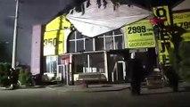 Ukrayna'da otelde yangın: 8 ölü, 10 yaralı