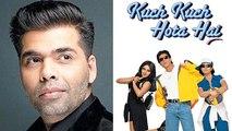 Karan Johar Will Cast THESE Actors In Kuch Kuch Hota Hai Reboot