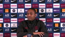 La conférence de presse d'Abdou Diallo
