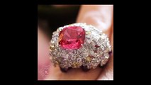 Beautiful And Stylish Ruby Diamond Engagement Wedding Rings Designs For Women (1)_2 _2
