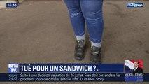 """""""Ils viennent, ils n'ont pas d'argent, ils sont bourrés et voilà."""" : Cette habitante de Noisy-Le-Sec a assisté à plusieurs bagarres entre jeunes au fast-food où un serveur a été tué"""