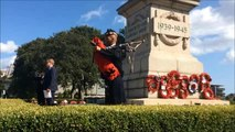 Sunderland remembers Operation Banner