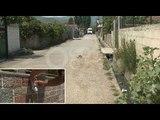 RTV Ora - Maliq, banorët kullojnë ujin me napë