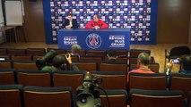 Paris Saint-Germain prepare to visit Rennes in the French Ligue-1