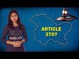 Detail about Article 370 | Jammu-Kashmir | Narendra Modi | Article 370 |