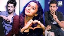 5 Men Alia Bhatt Was Linked With Before Ranbir Kapoor