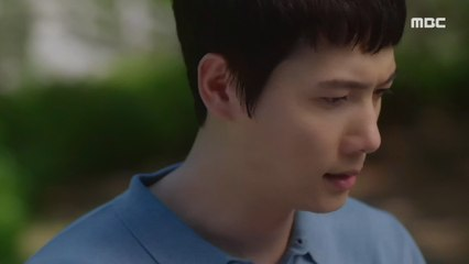 [the golden garden] EP20, What is the detective's warning to his lover?, 황금정원 20190817