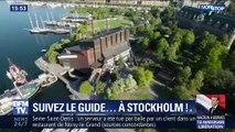 Suivez le Guide: partez à la découverte de Stockholm
