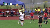 REPLAY DAY 1 ROUND 3 - RUGBY EUROPE BOYS U18 SEVENS CHAMPIONSHIP 2019 - GDANSK (3)