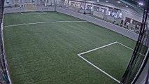 08/17/2019 09:00:01 - Sofive Soccer Centers Brooklyn - San Siro
