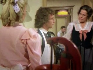 Little House on the Prairie S07E10 To See The Light (Part One)