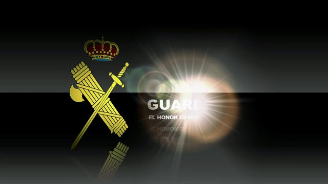 Grupos de Reserva y Seguridad (GRS), Guardia Civil.