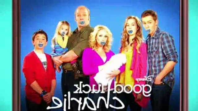 Good Luck Charlie Season 3 Episode 8 - Welcome Home