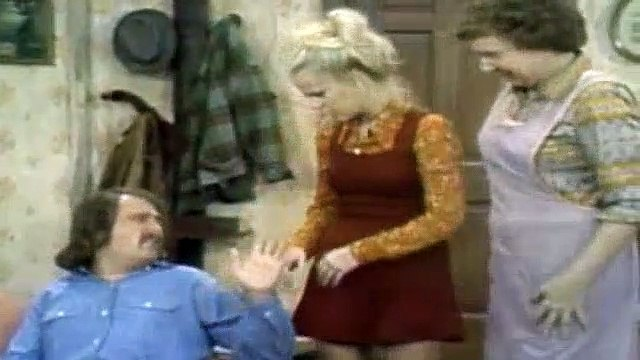 All In The Family Season 3 Episode 12 Mike's Appendix
