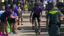 Vuelta a Burgos - Ivan Sosa Gana La Vuelta a Burgos