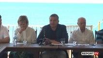 Klosi publikon shifra: 850 mijë turistë të huaj. Liruam 30 mijë m2 plazh vetëm në Durrës