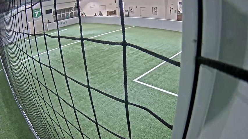 08/17/2019 10:00:01 - Sofive Soccer Centers Rockville - Monumental