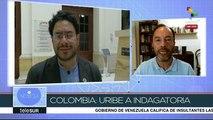 García: Montaje contra Iván Cepeda busca desviar la atención