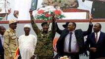 Sudan: firmato accordo per la pace tra la Giunta militare e l'opposizione