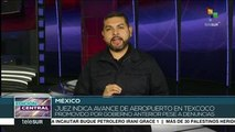 Edición Central: Gob. argentino congela precio del combustible