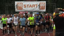 A Berlino la maratona per le vittime del Muro di Berlino