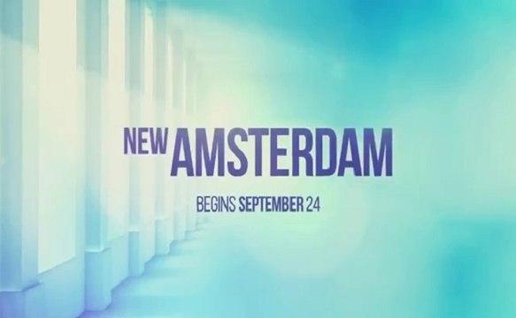 New Amsterdam - Trailer Saison 2