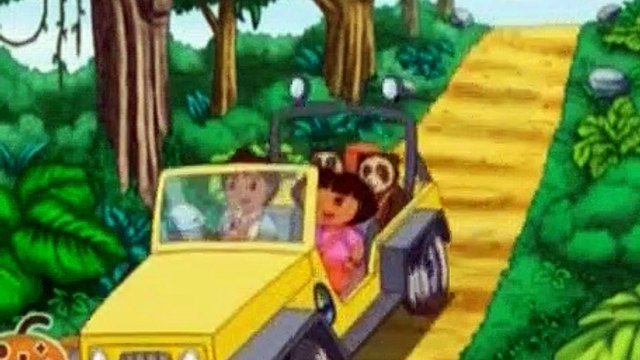 Go Diego Go S01E15 Chito and Rita the Spectacled Bears