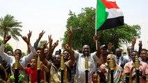 Sudán camina hacia la transición política