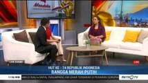 Spesial HUT ke-74 RI: Menjaga Indonesia (4)