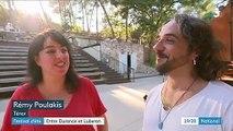 Festival d'été : Durance Luberon écume les villages de la Provence
