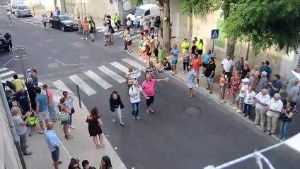 Redessan : la parade des associations en ouverture de la fête votive