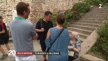 Pyrénées-Orientales : un feu d'artifice blesse 13 personnes à Collioure