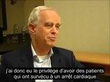 EMI.  Entretien Avec le Dr.Cardiologue Pim van Lommel