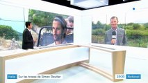 Disparition de Simon Gautier en Italie : un regain d'optimisme pour les secours ?