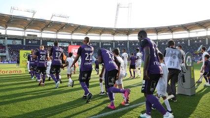 Le résumé vidéo de TFC/Dijon, 2ème journée de Ligue 1 Conforama