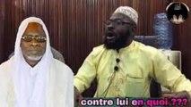 Cheikh IDRISS AMARA KANTE - ADRESSÉ AU NOUVEAU PRÉSIDENT DU HAUT CONSEIL ISLAMI