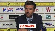 Elsner «Il faut parfois ne pas être beau» - Foot - L1 - Amiens