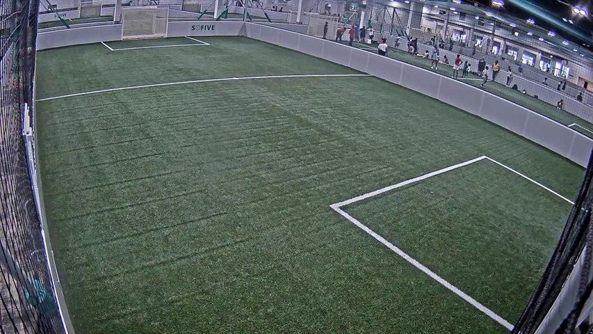 08/17/2019 17:00:01 - Sofive Soccer Centers Brooklyn - Camp Nou