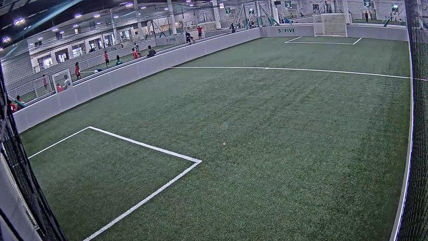 08/17/2019 18:00:02 - Sofive Soccer Centers Brooklyn - Maracana