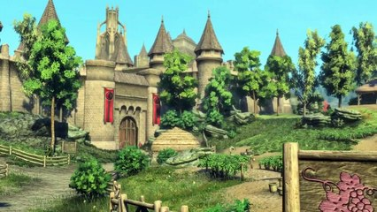 skyblivion is a gigantic volunteer gaming project where developers have rebuilt an entire aaa game elder scrolls iv oblivion for free inside a newer game engine version they just released an official trailer