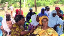 Kankalabé (Dalaba)_: inauguration du centre de formation islamique de Kolladhè