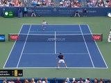 Cincinnati - Medvedev crée la sensation contre Djokovic