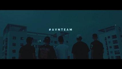 A.V.N CYPHER- - AVN TEAM ( Prod. by Masew )