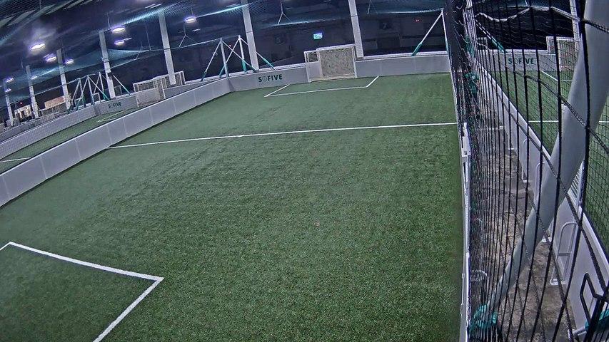 08/18/2019 00:00:01 - Sofive Soccer Centers Brooklyn - Monumental
