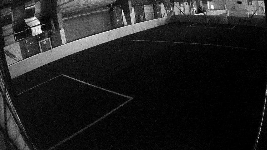 08/18/2019 01:00:01 - Sofive Soccer Centers Rockville - Maracana