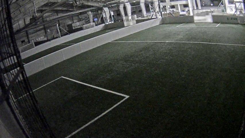 08/18/2019 01:00:01 - Sofive Soccer Centers Rockville - Parc des Princes